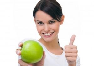 dieta cu mere pentru 10 zile