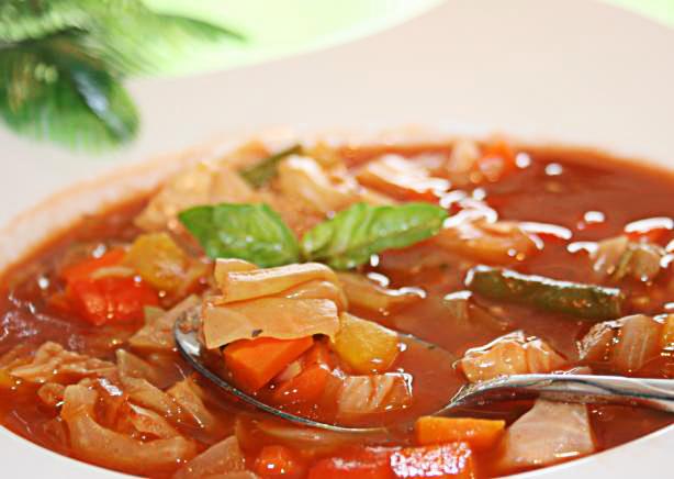 Supa de varza