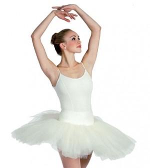 dieta balerina originala