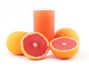 grapefruit pentru slabit