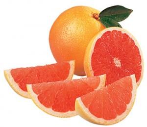 slabeste cu grapefruit