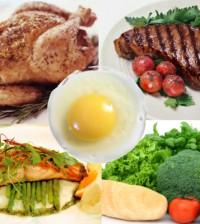 dieta hiperproteica