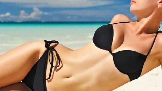 abdomen ideal