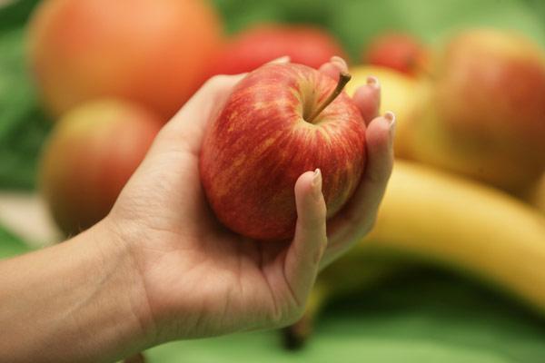 dieta five hands