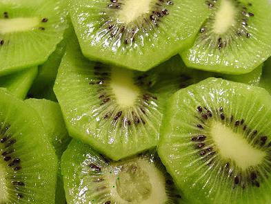 dieta kiwi
