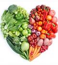 dieta ornish, dieta inimii sanatoase