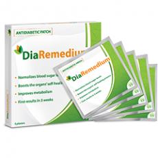 diaremedium