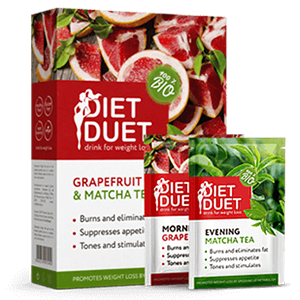 diet duet