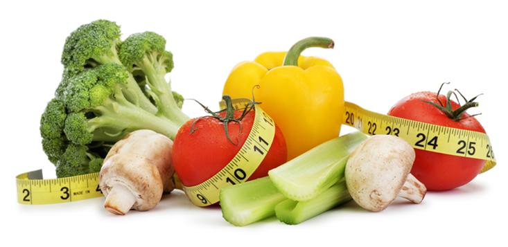 dieta volumetrics1