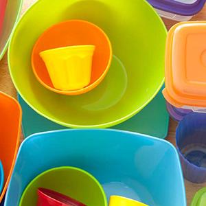 recipientele din plastic sunt periculoase