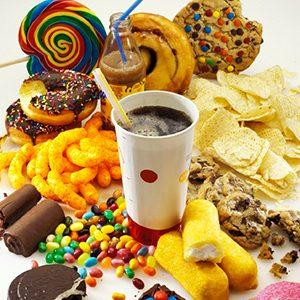 alimentele nesanatoase