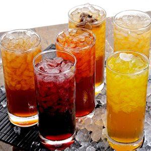 bauturile carbogazoase