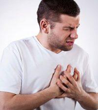atac de cord de panica