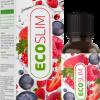Eco Slim picaturi – parerile cumparatorilor si pretul real